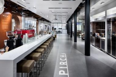 Pirch opens 32,000 square foot flagship Manhattan showroom in SoHo (PRNewsFoto/Pirch)
